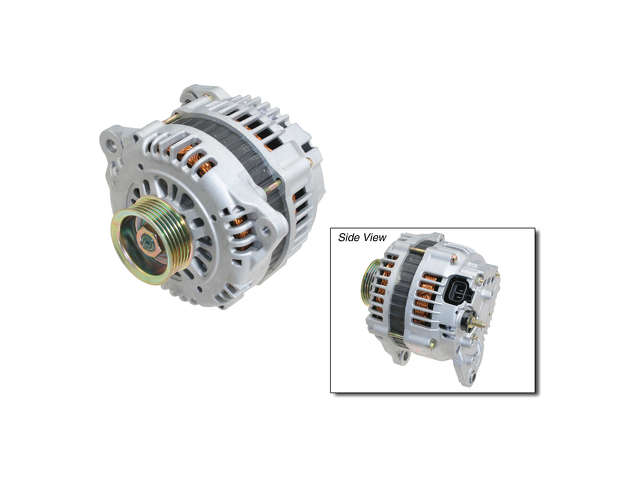 Alternator