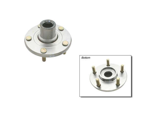 Wheel Bearing Module