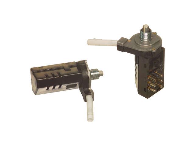 Blower Control Switch