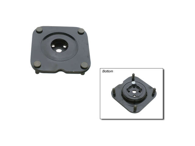 Shock and Strut Mount