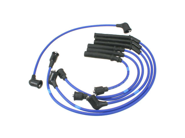 Spark Plug Wire