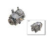 Picture of Mercedes Benz E500 Power Steering Pump - Remanufactured