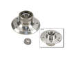 Picture of Mercedes Benz E420 Wheel Hub - 12-month Or 12,000-mile Warranty