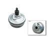 Picture of Mercedes Benz SL320 Brake Booster - Direct OE Replacement