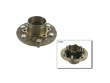 Picture of Mitsubishi Montero Sport Wheel Hub - 12-month Or 12,000-mile Warranty