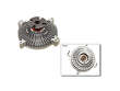 Picture of Mercedes Benz 560SEL Fan Clutch - Sold Individually