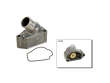 Picture of Daewoo Nubira Thermostat Housing - 12-month Or 12,000-mile Warranty
