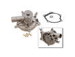 Picture of Mitsubishi Mighty Max Water Pump - New