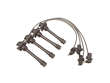 Picture of Geo Prizm Spark Plug Wire - Set