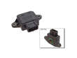 Picture of Volvo C70 Throttle Position Sensor - Direct OE Replacement