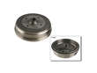 Picture of Volkswagen Super Beetle Brake Drum - Front