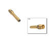Picture of Mercedes Benz 190E Fuel Injector - 12-month Or 12,000-mile Warranty