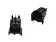 Picture of Isuzu Stylus Distributor Cap - Direct OE Replacement