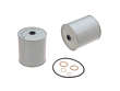 Picture of Mercedes Benz 190DC Oil Filter - 12-month Or 12,000-mile Warranty