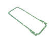 Picture of Mercedes Benz E500 Oil Pan Gasket - Upper