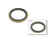 Picture of Mitsubishi Diamante Wheel Seal - Front, Outer
