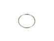 Picture of Mercedes Benz 450SEL Exhaust Seal Ring - Sold Individually