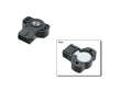 Picture of Land Rover Discovery Throttle Position Sensor - Sold Individually