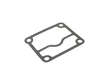 Picture of Jaguar Vanden Plas Oil Filter Housing Gasket - 12-month Or 12,000-mile Warranty