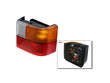Picture of Volkswagen EuroVan Tail Light Lens - Driver Side