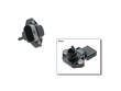 Picture of Volkswagen Beetle Boost Pressure Sensor - 12-month Or 12,000-mile Warranty
