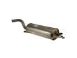 Picture of Volkswagen Golf Muffler - Rear