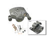 Picture of Lexus ES250 Brake Caliper - Front, Passenger Side