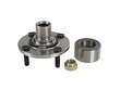 Picture of Mercury Topaz Wheel Hub - Sold Individually