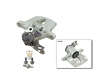Picture of Jaguar X-Type Brake Caliper - New