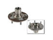 Picture of Mercury Villager Wheel Hub - Sold Individually