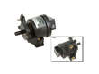 Picture of Mercedes Benz SL600 Throttle Position Sensor - Direct OE Replacement