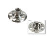 Picture of Mercedes Benz CLK550 Wheel Hub - 12-month Or 12,000-mile Warranty