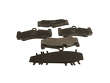Picture of Porsche 911 Brake Pad Set - Front