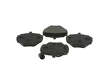 Picture of Land Rover Discovery Brake Pad Set - Organic