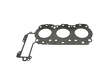Picture of Porsche Boxster Cylinder Head Gasket - Sold Individually