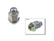 Picture of Mercury Mystique Lug Nut - Sold Individually