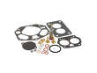 Picture of Porsche 356 Carburetor Repair Kit - 12-month Or 12,000-mile Warranty