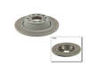 Picture of Volkswagen CC Brake Disc - Sold Individually